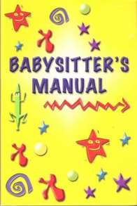 babysitting manual